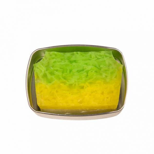 Koop body bar lemon care
