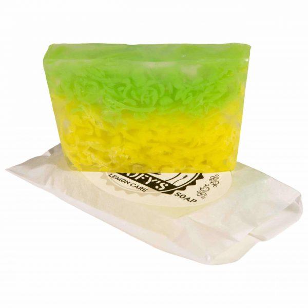 bestel body bar lemon care navulling