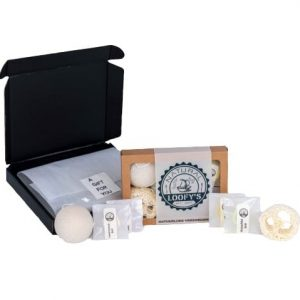 brievenbus-cadeautje-mini-zeepjes-scrubs-loofys